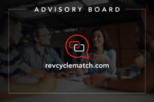 revcyelmatch.com advisory board chairperson