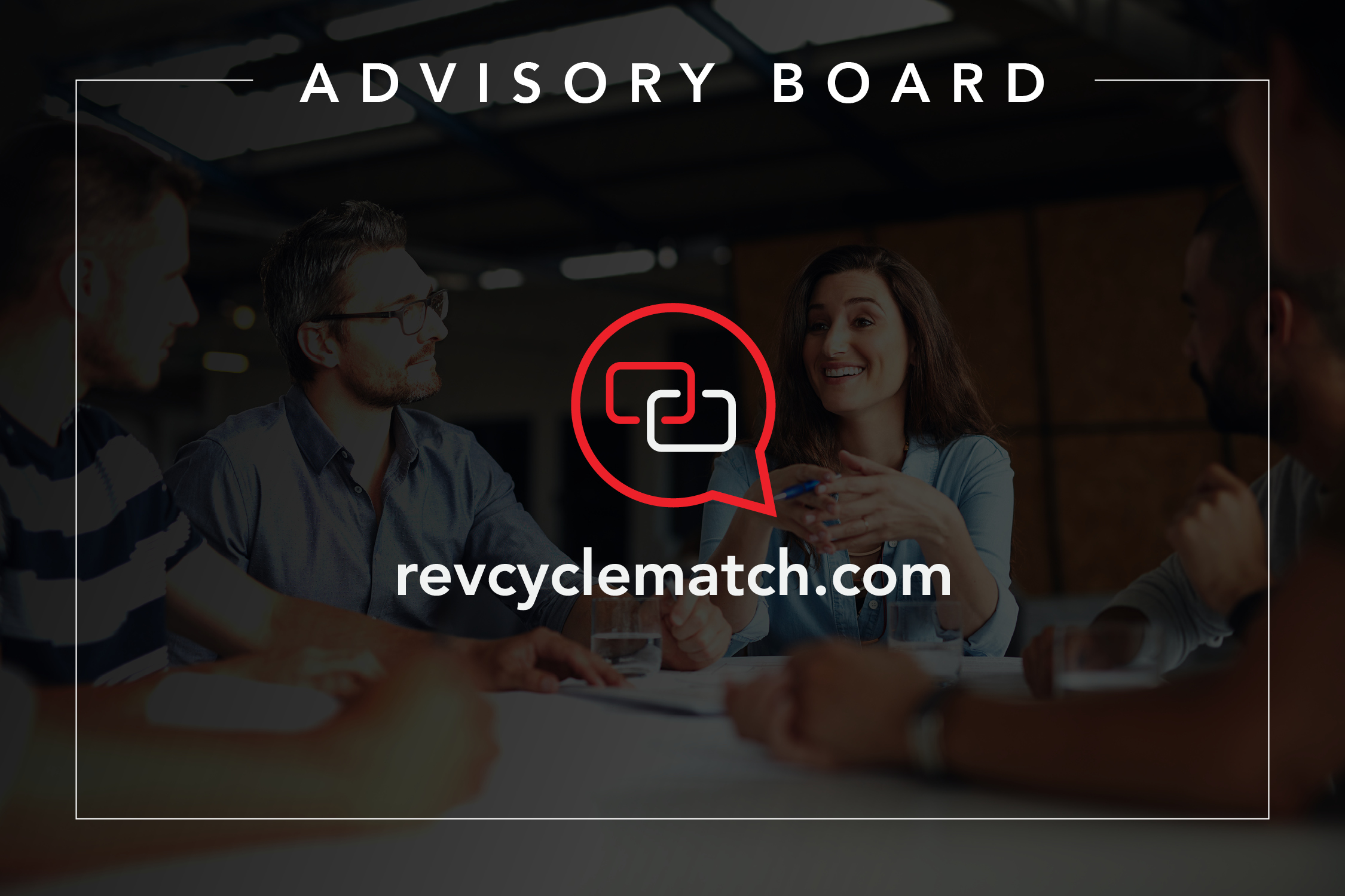 revcyelmatch.com advisory board