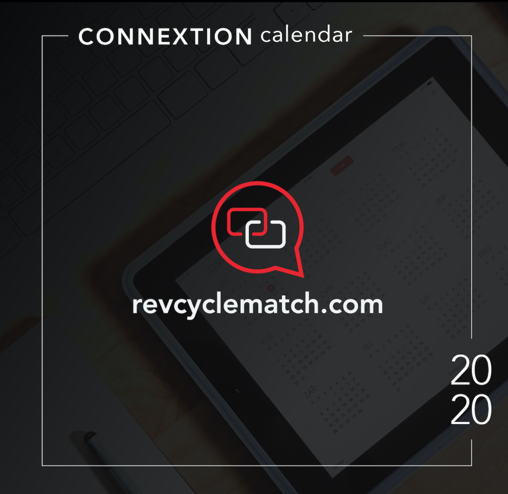 CONNEXTION calendar