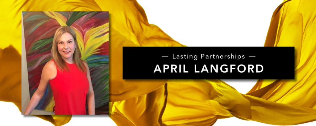 April Langford