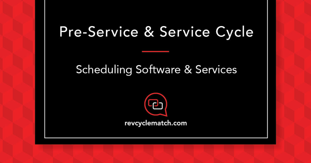 Patient Scheduling Software And Services