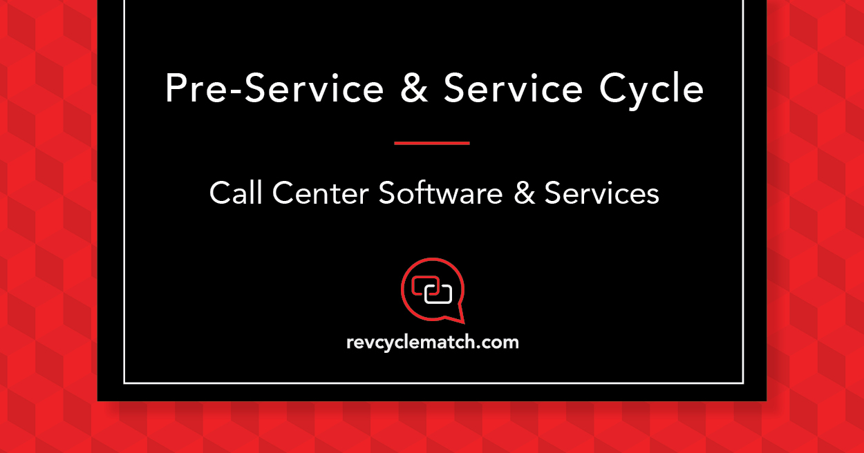 Call Center Software And Services