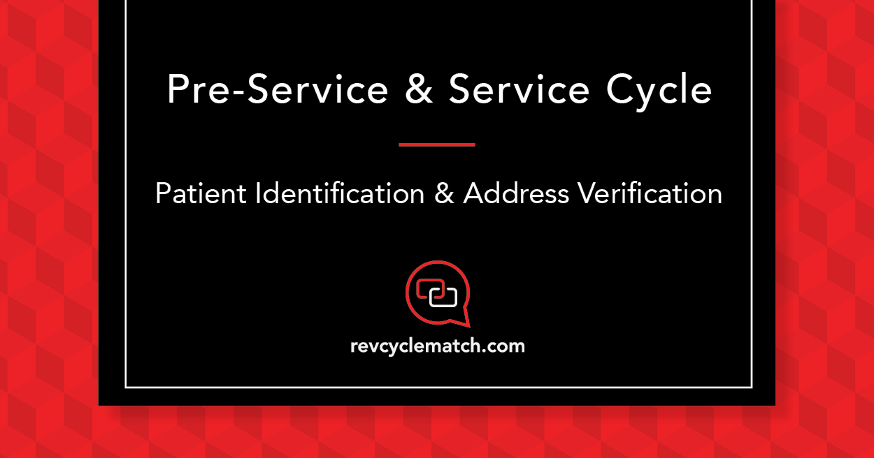Patient Identification and Address Verification