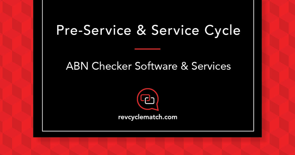 ABN Checker Software and Services
