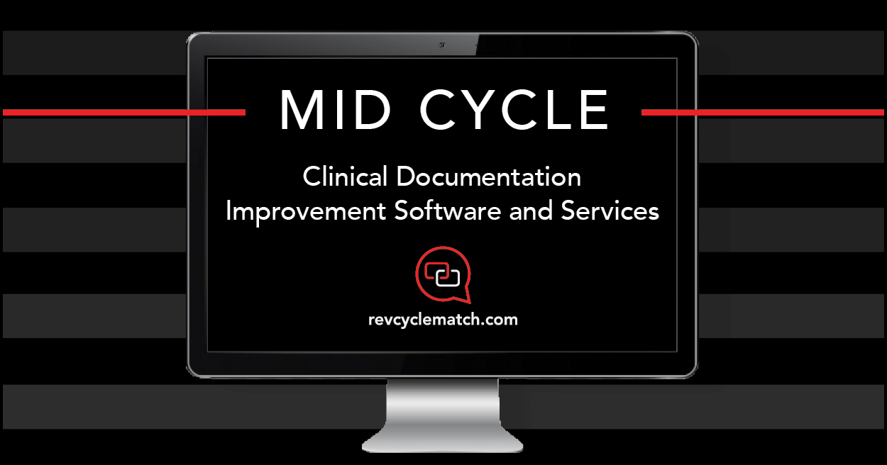 Clinical Documentation Improvement Real Time Software